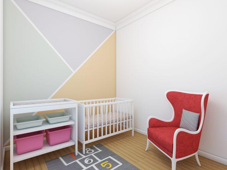 Duru Bebek Odası